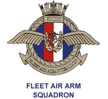 Fleet Air Arm Squadron